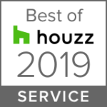 """Best of Houzz""- Award 2019"